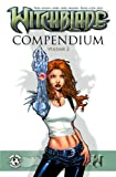 Witchblade Compendium Volume 2 (1582409609) by Edginton, Ian