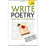 Write Poetry - And Get It Published; Teach Yourselfby Matthew Sweeney