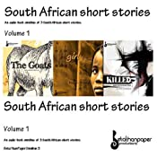 South African Short Stories, Volume 1 | [Anton Krueger, Allan Kolski Horwitz, Karen Jaynes]