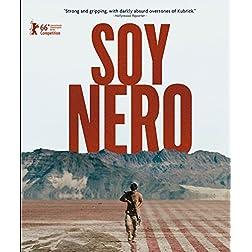 Soy Nero [Blu-ray]
