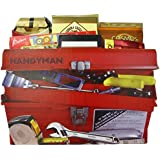 Art of Appreciation Gift Baskets Handyman's Toolbox of Treats Gift Tote