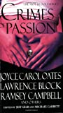 Crimes of Passion: The Hot Blood Series (0786016507) by Gelb, Jeff