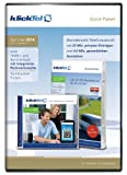 Software - klickTel Gold-Paket Sommer 2014