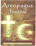 img - for The Cross and the Crescent. The Areopagus Journal of the Apologetic Resource Center. Volume2, Number 4 book / textbook / text book