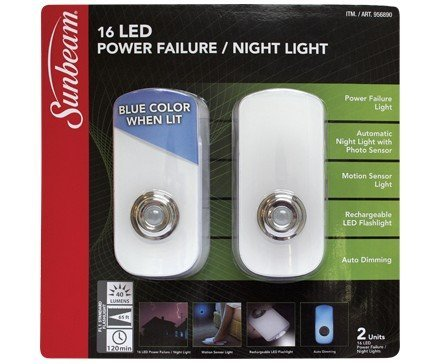 Top 5 Best Power Failure Night Light For Sale 2016
