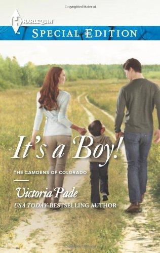 Image of It's a Boy!