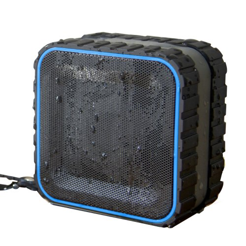 Thumbsup Bluetooth Splash Speaker