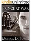 Prince at War (The Ginecean Chronicles Book 4)
