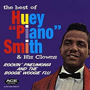 Best of Huey Piano Smith