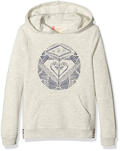 roxy-riding-owls-dancing-man-sweatshirt-madchen-metro-heather-fr-12-jahren-grosse-hersteller-12-l