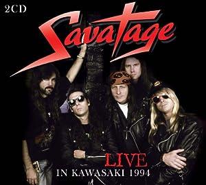Live in Kawasaki - 1994