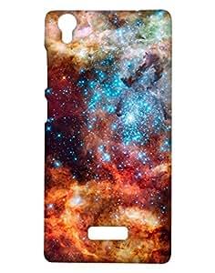 Crackndeal Back Cover for Lava Pixel V1