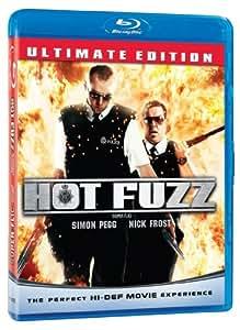 Hot Fuzz [Blu-ray]