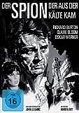 Der Spion, der aus der Kälte kam (DVD)
