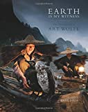 img - for Earth Is My Witness: The Photography of Art Wolfe book / textbook / text book