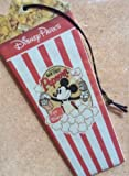 Disneyland Main Street Popcorn Air Freshener - Disney Parks Exclusive & Limited Availability