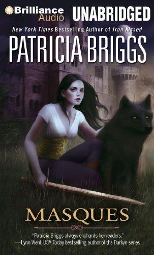 Series Books 1 - 4 - Patricia Briggs