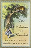Alices Adventures in Wonderland (Books of Wonder)