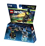 Video Games - LEGO Dimensions - Fun Pack - B�se Hexe