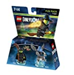 LEGO Dimensions - Fun Pack - B�se Hexe