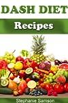 Dash Diet Recipes (English Edition)
