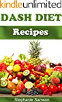 Dash Diet Recipes (English Edition)