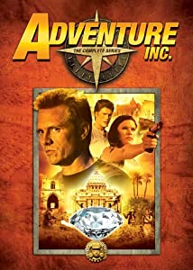 Adventure Inc - The Complete Series from Ais