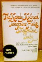The Kandy Kolored Tangerine Flake Streamline…