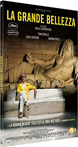 La Grande Bellezza (Special Edition) (2 Dvd)