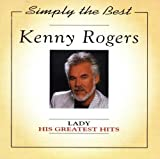 Disco de Kenny Rogers - Simply Best (Anverso)