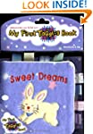 My First Taggies Cloth Book: Sweet Dr...
