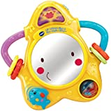 VTech Baby Lil' Critters Sing and See Magic Mirror