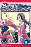img - for Hayate The Combat Butler, Volume 5 book / textbook / text book