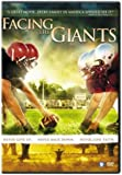 Facing the Giants (Bilingual) [Import]