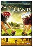Facing the Giants [DVD] [2006] [Region 1] [US Import] [NTSC]