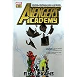 Avengers Academy: Final Exams by Christos Gage, Tom Grummett (2013)