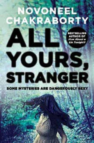 All Yours, Stranger Image