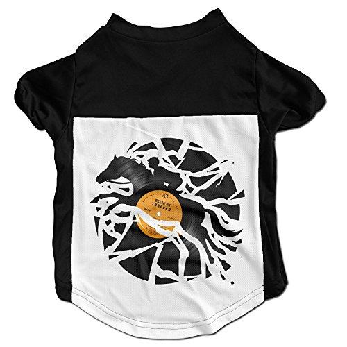 dog-hoodie-cute-disc-jockey-best-dog-clothes