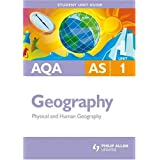 AQA AS Geography Student Unit Guide: Unit 1 Physical and Human Geography (Student Unit Guides)by Amanda Barker