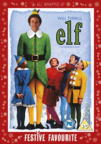 Will Ferrell - Elf  [Import anglais]
