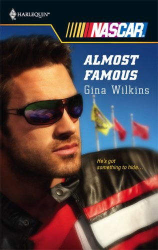 Almost Famous (Harlequin Nascar), GINA WILKINS