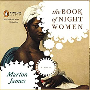 The Book of Night Women Audiobook