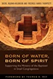 img - for Born of Water, Born of Spirit: Supporting the Ministry of the Baptized in Small Congregations book / textbook / text book