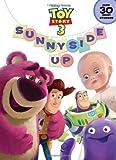 Sunnyside Up (Disney/Pixar Toy Story 3) (Hologramatic Sticker Book)