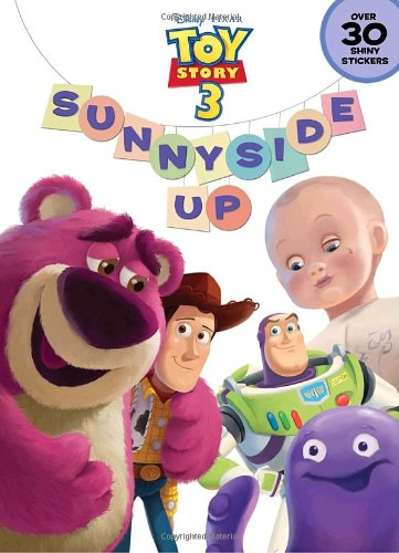 disney pixar up coloring pages. Sunnyside Up (Disney/Pixar Toy