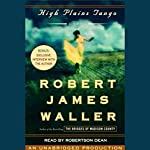 High Plains Tango | Robert James Waller