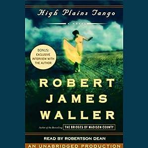 High Plains Tango Audiobook