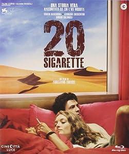 20 Sigarette [Italia] [Blu-ray]