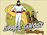 Space Ghost & Dino Boy: The Space Birds/ The Wolf People/ Attack of the Saucer Crab