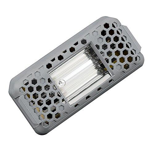 Remington SP6000Q I-Light Pro Plus Quartz Replacement Cartridge, Gray (Ilight Pro Replacement Cartridge compare prices)